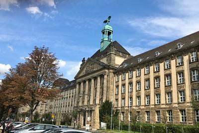 Government Office - Dusseldorf