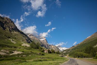 Giro del Monte Bianco (06/17)