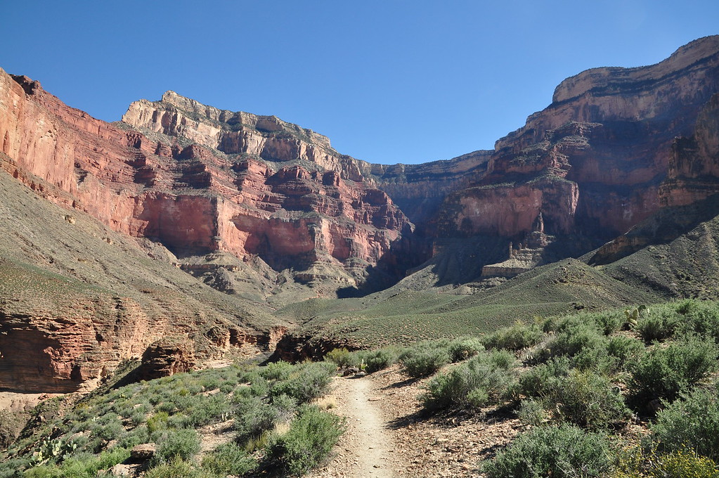 2017 Grand Canyon Trek
