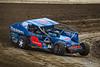 Thunder on the Hilll - Pennsylvania Sprint Car Speedweek - Grandview Speedway - 4 Frank Cozze