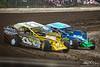 Thunder on the Hilll - Pennsylvania Sprint Car Speedweek - Grandview Speedway