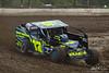 Thunder on the Hilll - Pennsylvania Sprint Car Speedweek - Grandview Speedway - 17x Kevin Beach