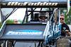 Thunder on the Hilll - Pennsylvania Sprint Car Speedweek - Grandview Speedway - 3 James McFadden