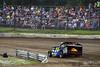 Thunder on the Hilll - Pennsylvania Sprint Car Speedweek - Grandview Speedway - 24 Clay Butler
