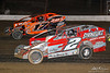 47th Annual Freedom 76 - Grandview Speedway - 2 Mike Gular, ,17Z Brian Krummel