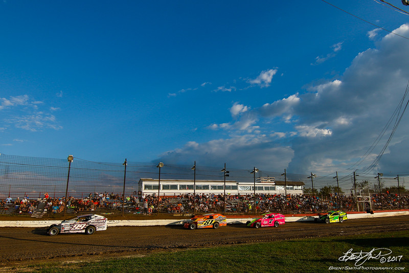 47th Annual Freedom 76 - Grandview Speedway