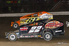 47th Annual Freedom 76 - Grandview Speedway - 22p Billy Pauch Jr., 81 Kenny Gilmore