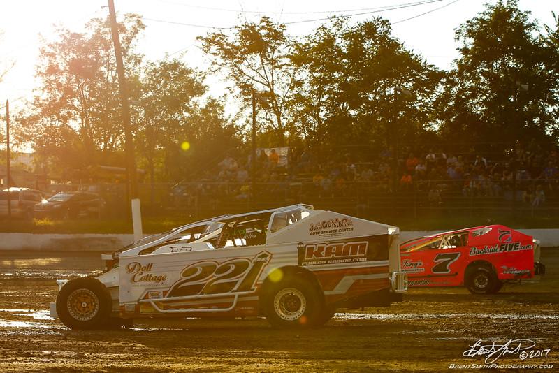 47th Annual Freedom 76 - Grandview Speedway - 221 Ryan Beltz