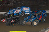 47th Annual Freedom 76 - Grandview Speedway - 29 Ryan Krachun, 4 Frank Cozze