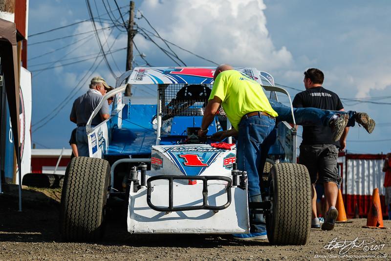 47th Annual Freedom 76 - Grandview Speedway - 1c Craig Von Dohren
