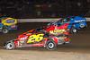 47th Annual Freedom 76 - Grandview Speedway - 26 Ryan Godown, 4 Frank Cozze