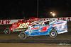 47th Annual Freedom 76 - Grandview Speedway - 1c Craig Von Dohren, ,126 Jeff Strunk