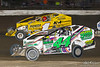 47th Annual Freedom 76 - Grandview Speedway - 44M Doug Manmiller, 1P Billy Pauch