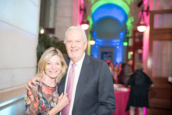 Halcyon Incubator Awards Gala, Union Station, May 20, 2017. Photo by Ben Droz