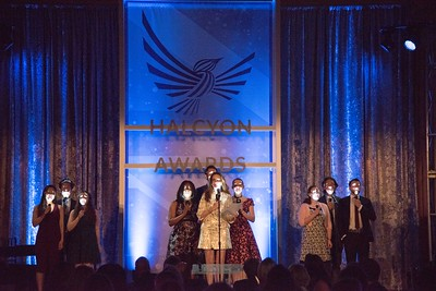 Halcyon Awards Gala