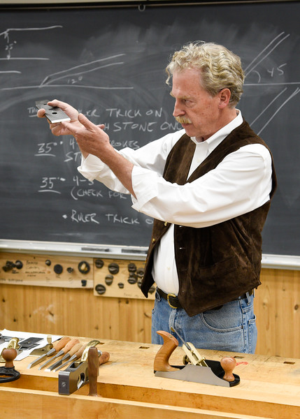 Hand Planes & Their Uses