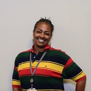 Keisha Brown