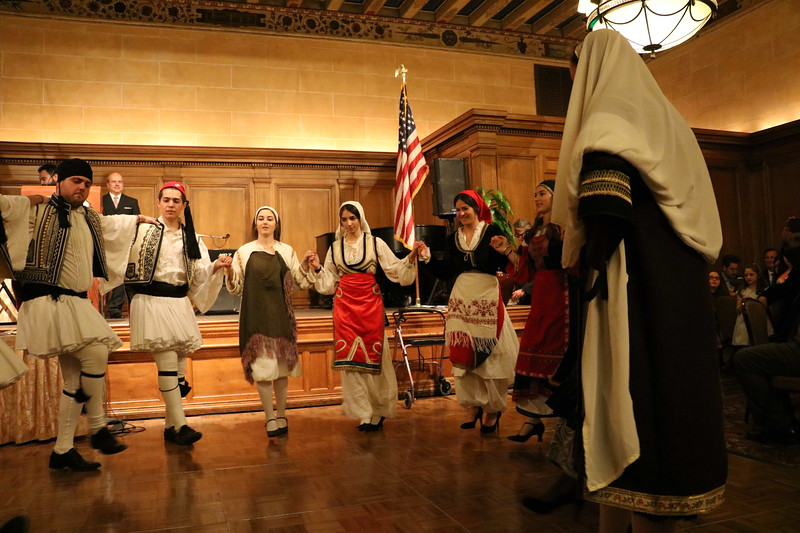 9th Annual Hellenic Heritage Awards