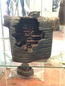 Ceramics Museum - Kristin Cass