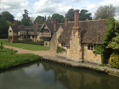 Hever Castle 21MAY