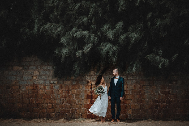 L&J pre wedding session in Mũi Né, Phan Thiết