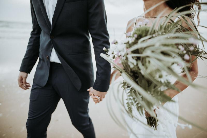 L&J pre wedding session in Mũi Né, Phan Thiết