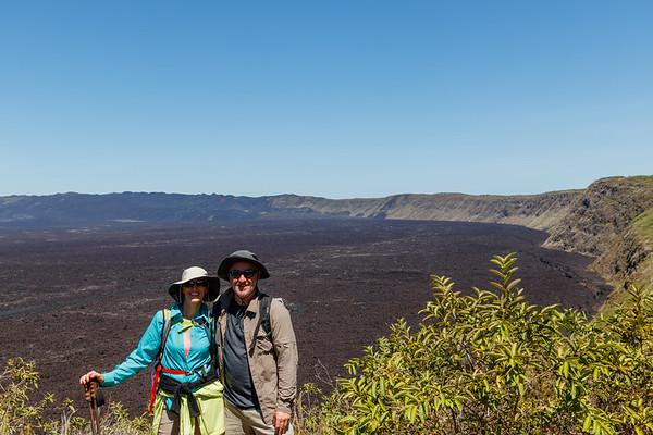 Holiday In Ecuador - Day 6: Isabela Island, Galapagos