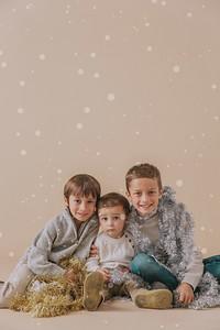 Holiday Photo Shoot