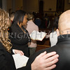 "The congregation joins hands in unity while singing ""We Shall Overcome"" at the Bethel Missionary Baptist Church hosted 29th Annual Dr. Martin Luther King Jr. Community Commemorative Service Sunday, January 15, 2017 in Wappingers Falls, NY. Hudson Valley Press/CHUCK STEWART, JR."