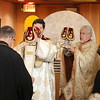 Elevation of the Holy Cross Liturgy