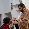 Holy Unction Service