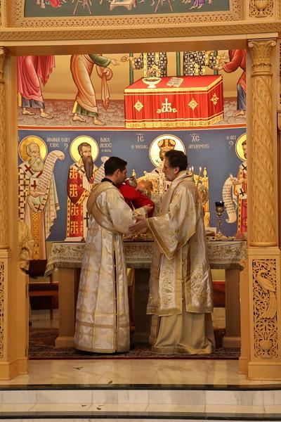Proti Anastasi Service