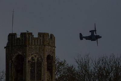 Osprey Crow & Church 260417