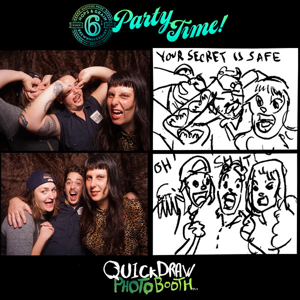 "Prints come in all shapes and sizes. If you'd like to buy a print but can't crop the image to your liking, email us and we'll alter the photo to fit your preferred size(s). 😁  <a href=""mailto:info@quickdrawphotobooth.com"">info@quickdrawphotobooth.com</a>"