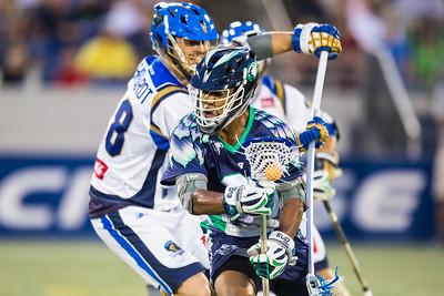 MLL: Charlotte Hounds @ Chesapeake Bayhawks
