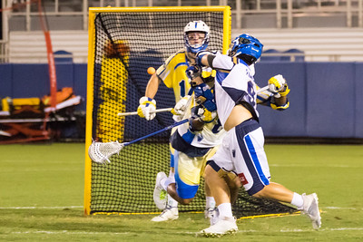 MLL: Charlotte Hounds @ Florida Launch