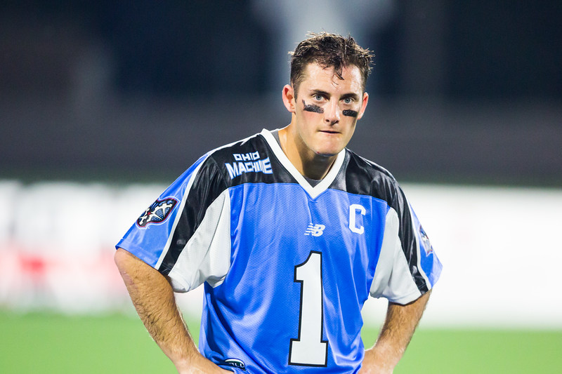 MLL: Charlotte Hounds @ Ohio Machine