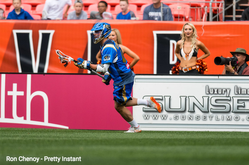 Charlotte Hounds @ Denver Outlaws