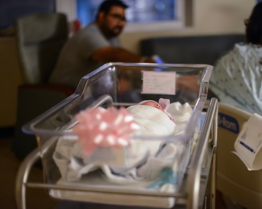Baby Kritika Born Aug 19 2017