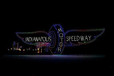 Track Christmas Lights-17