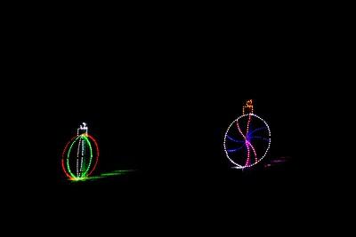Track Christmas Lights-26