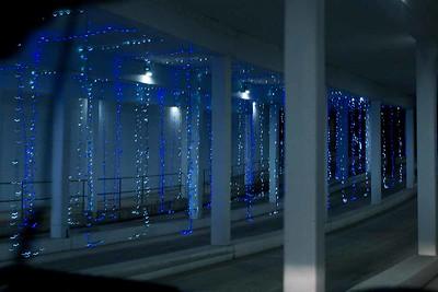 Track Christmas Lights-50