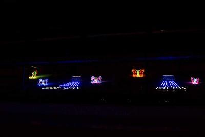 Track Christmas Lights-39