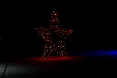 Track Christmas Lights-22