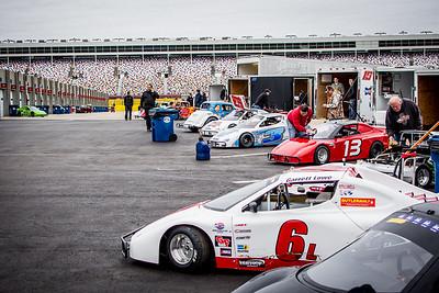 INEX/Legends Cars