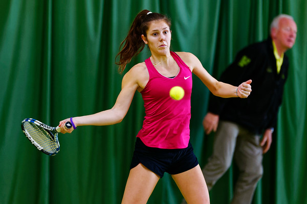 01.01 Victoria Kalaitzis - ITF Heiveld junior indoor open 2017