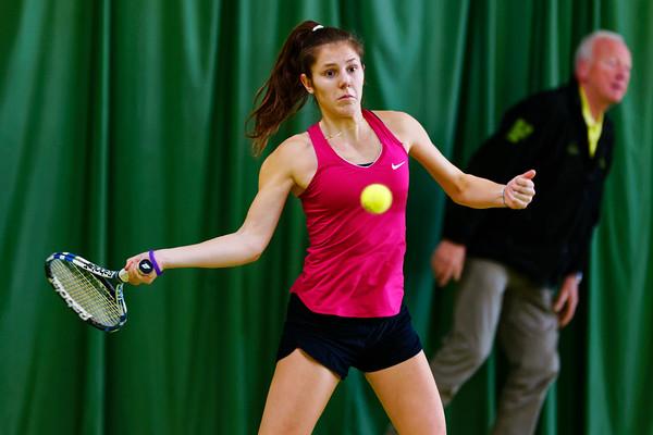01.01 Victoria Kalaitzis - ITF Heiveld junior indoor open 2017