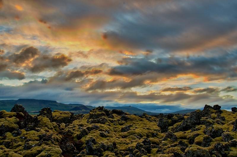 Iceland - 2017