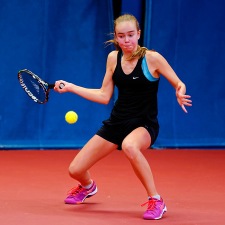 01.06 Bente Spee - Intime Tennis Direct Junior Open 2017