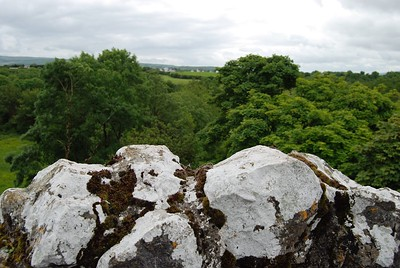 Thoor Ballylee Castle-Louis Tucciarone